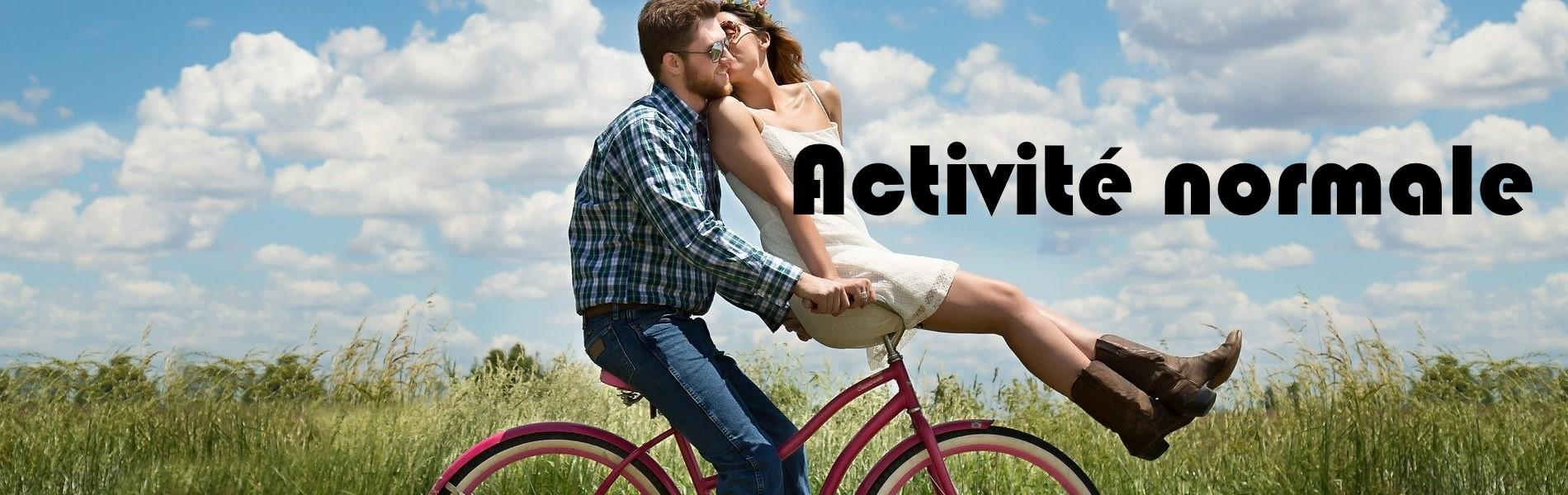 Activite normale